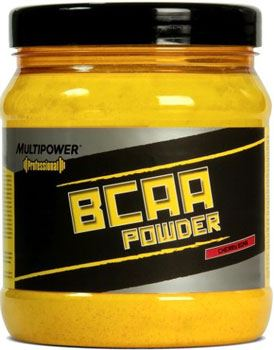 Professional BCAA Powder от Multipower