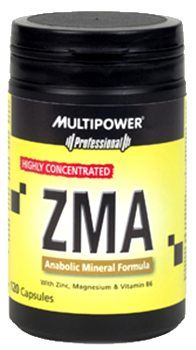 Multipower Professional ZMA