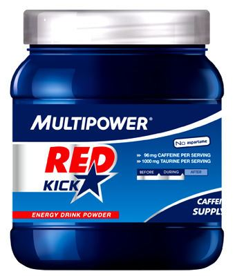 Multipower Red Kick