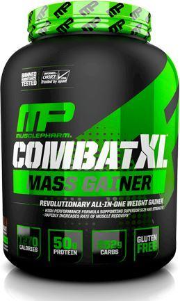 Гейнер Combat XL Mass Gainer от MusclePharm