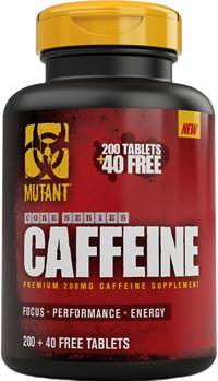 Кофеин Core Series Caffeine от Mutant