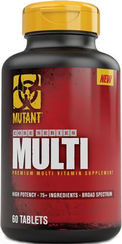 Витамины Core Series Multi от Mutant