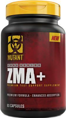 ZMA Core Series ZMA от Mutant