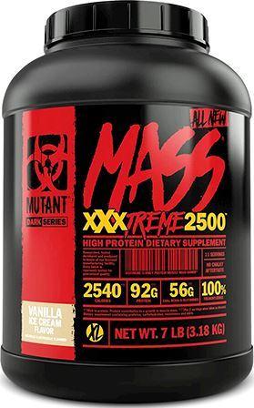 Mutant Mass XXXtreme Gainer