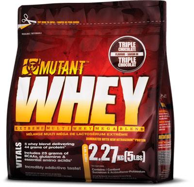 Протеин Mutant Whey
