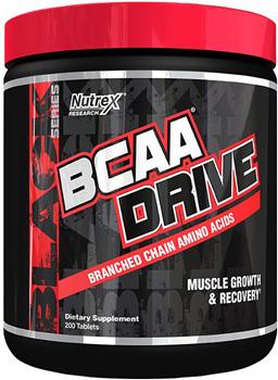 BCAA DRIVE Black от Nutrex