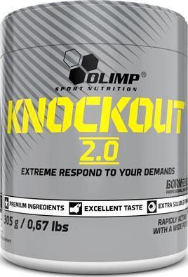 Энергетик Knockout 2.0 от Olimp