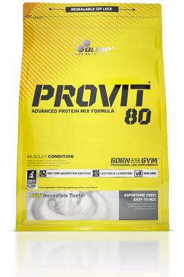 Комплексный протеин Provit 80 от Olimp