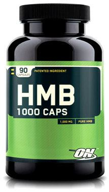 HMB 1000mg от Optimum Nutrition