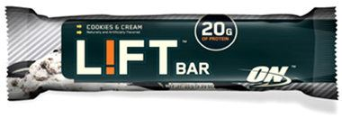 Lift Bar Optimum Nutrition
