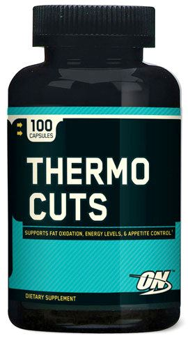 Thermo Cuts от Optimum Nutrition