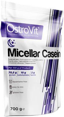 Казеин Micellar Casein от OstroVit