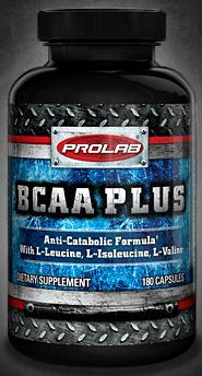 Prolab BCAA Plus