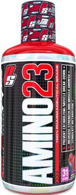 Жидкие аминокислоты Amino 23 от ProSupps