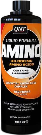 Жидкие аминокислоты Amino Acid Liquid от QNT