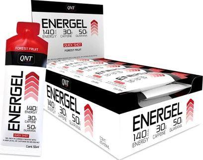 Энергетический гель QNT EnerGel