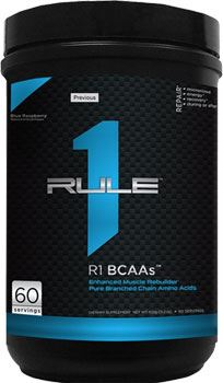 R1 BCAAs от Rule 1