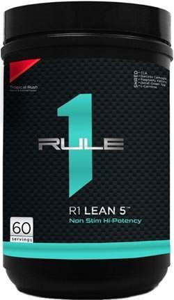 Жиросжигатель R1 Lean 5 от Rule 1