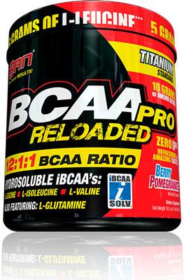 BCAA-Pro Reloaded от SAN