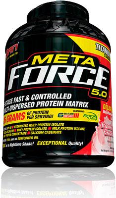 Протеин Meta Force 5.0 от SAN