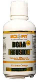 SciFit BCAA Infusion