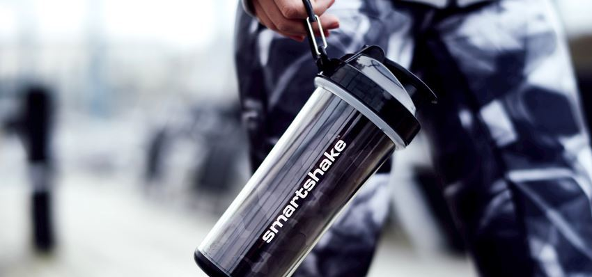 SmartShake Double Wall Series Camo с двойной стенкой