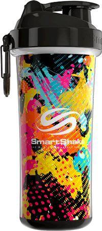 Шейкер SmartShake Double Wall Series с двойной стенкой