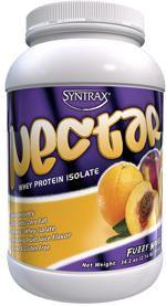 Nectar Fuzzy Navel от Syntrax