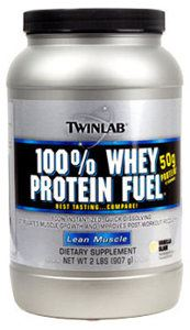 100% Whey Protein Fuel 907 г