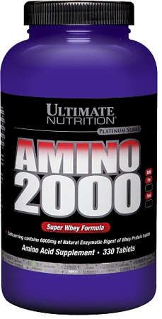 Amino 2000 от Ultimate Nutrition