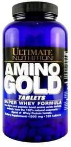 Amino Gold 1500 мг 325 табс