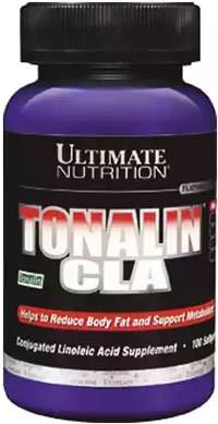 КЛА Tonalin CLA от Ultimate Nutrition