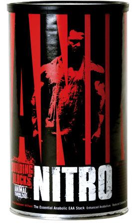 Animal Nitro от Universal