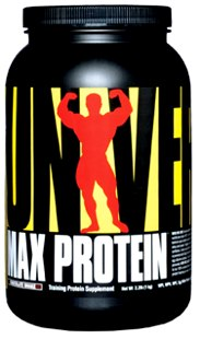 Max Protein от Universal
