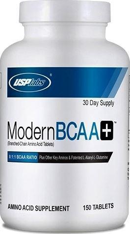 Аминокислоты БЦАА USPlabs Modern BCAA 8-1-1