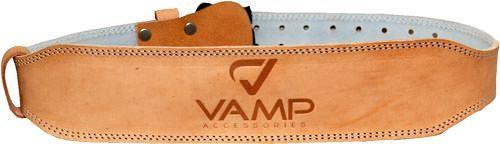 Тяжелоатлетический пояс Power Belt Comfort от VAMP