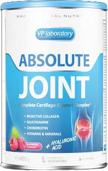 Хондропротектор Absolute Joint от Vplab